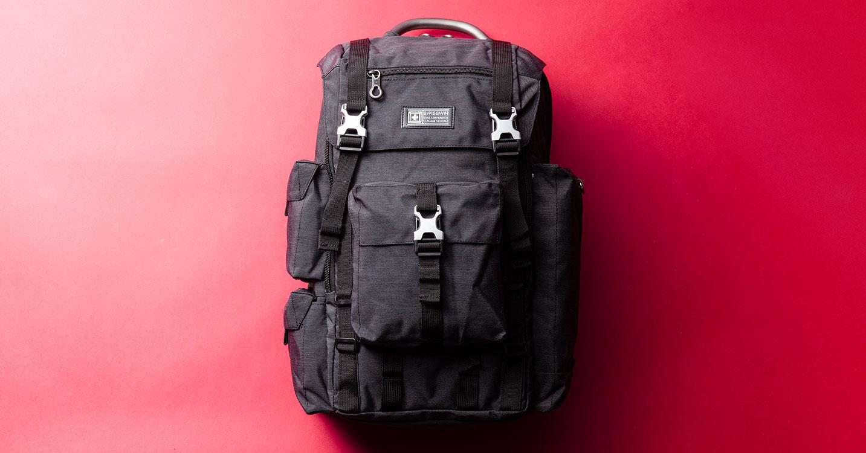 SWISSWIN - Functional Backpack