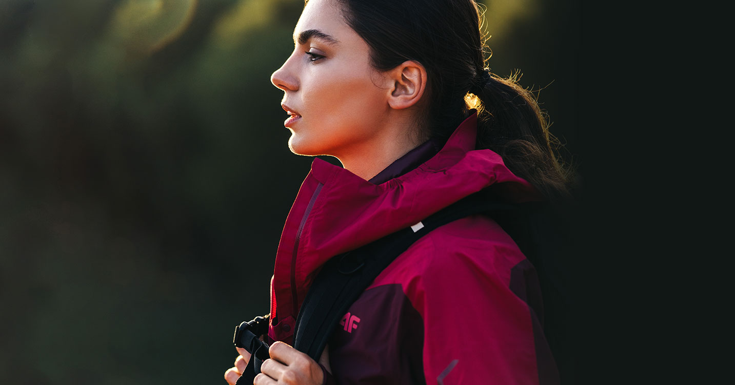4F WOMEN:SPORTS LIFESTYLE FROM POLAND