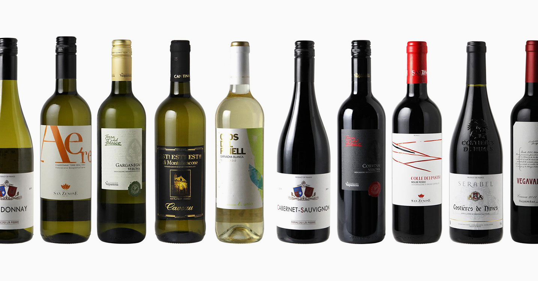 SPECIALPRICE WINE -旧世界ワインをお得に楽しむ-