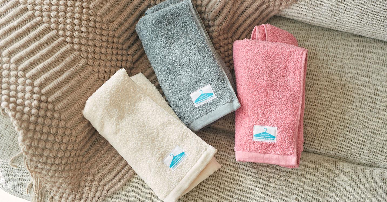 Special cotton towel