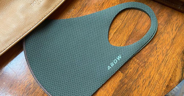 ARDW -毎日のマスクライフをよりオシャレで快適に-