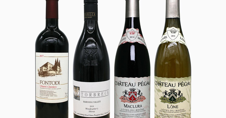Everyday wine-コスパに優れた毎日飲みたいワイン-