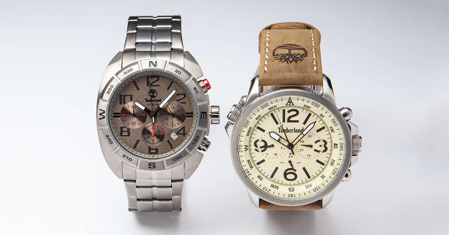 TIMBERLAND - Watches - : Over 70% OFF