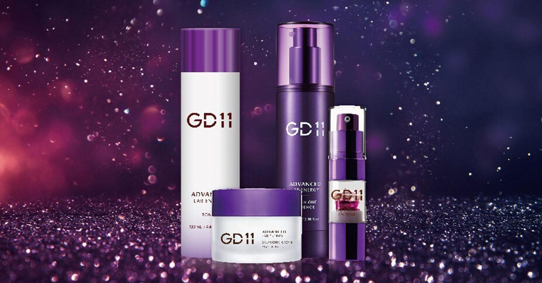 GD11-幹細胞スキンケアで生まれたての素肌美へ-
