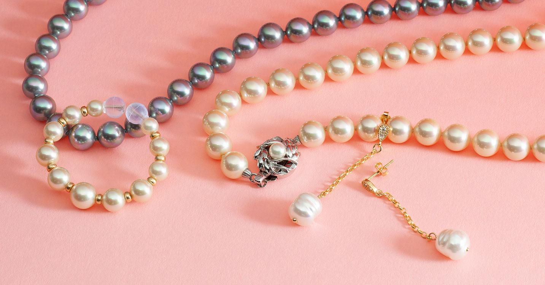 Majorica Pearl