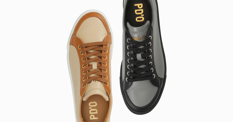 Pantofola d'Oro & WALSH