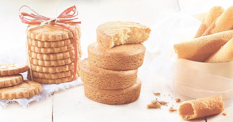 フレンチスタイルのクッキー -LA TRINITAINE-