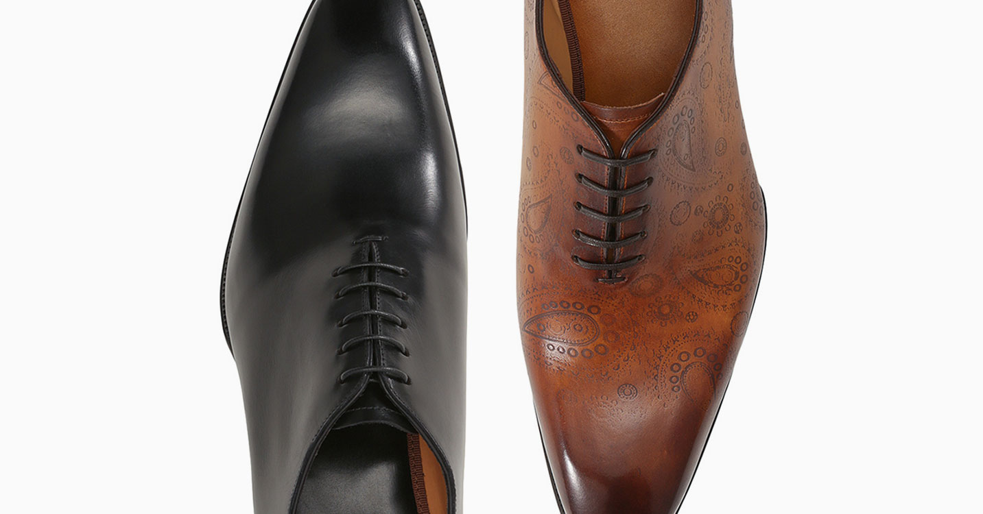 FABI - Italian Dress Shoes