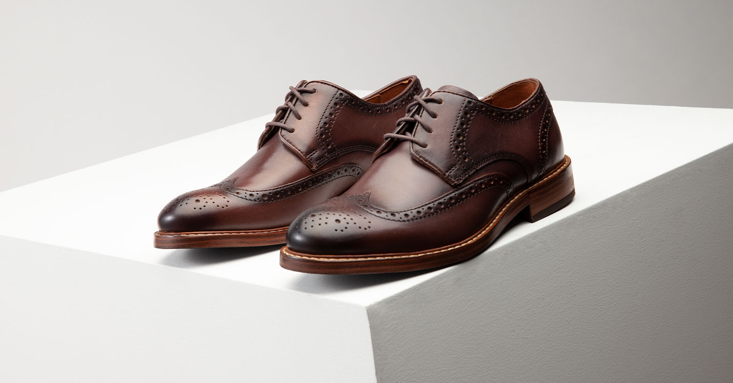 ROCKPORT MEN - Dress Style