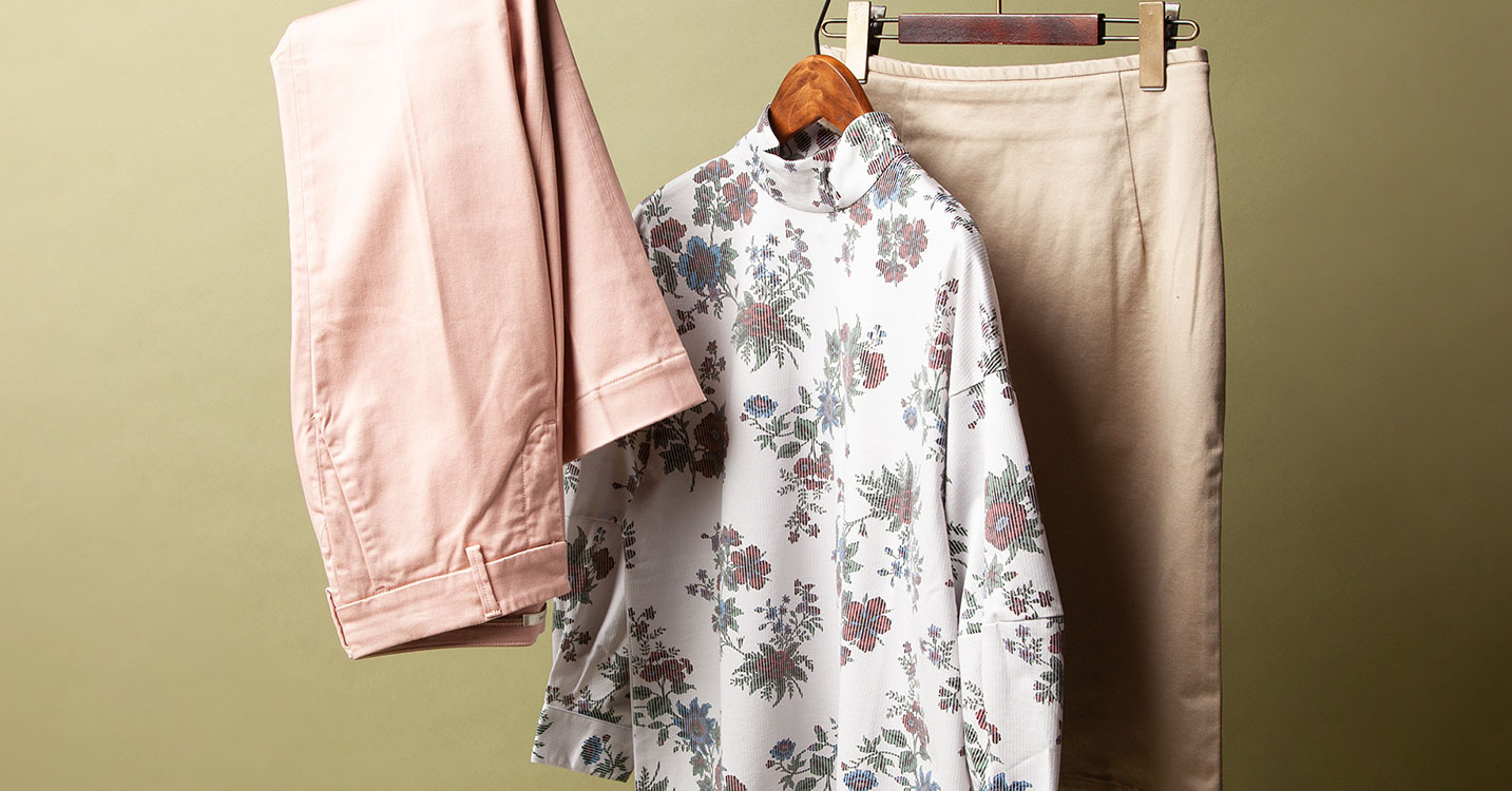 MARIEBELLE JEAN -OVER 90%OFF-