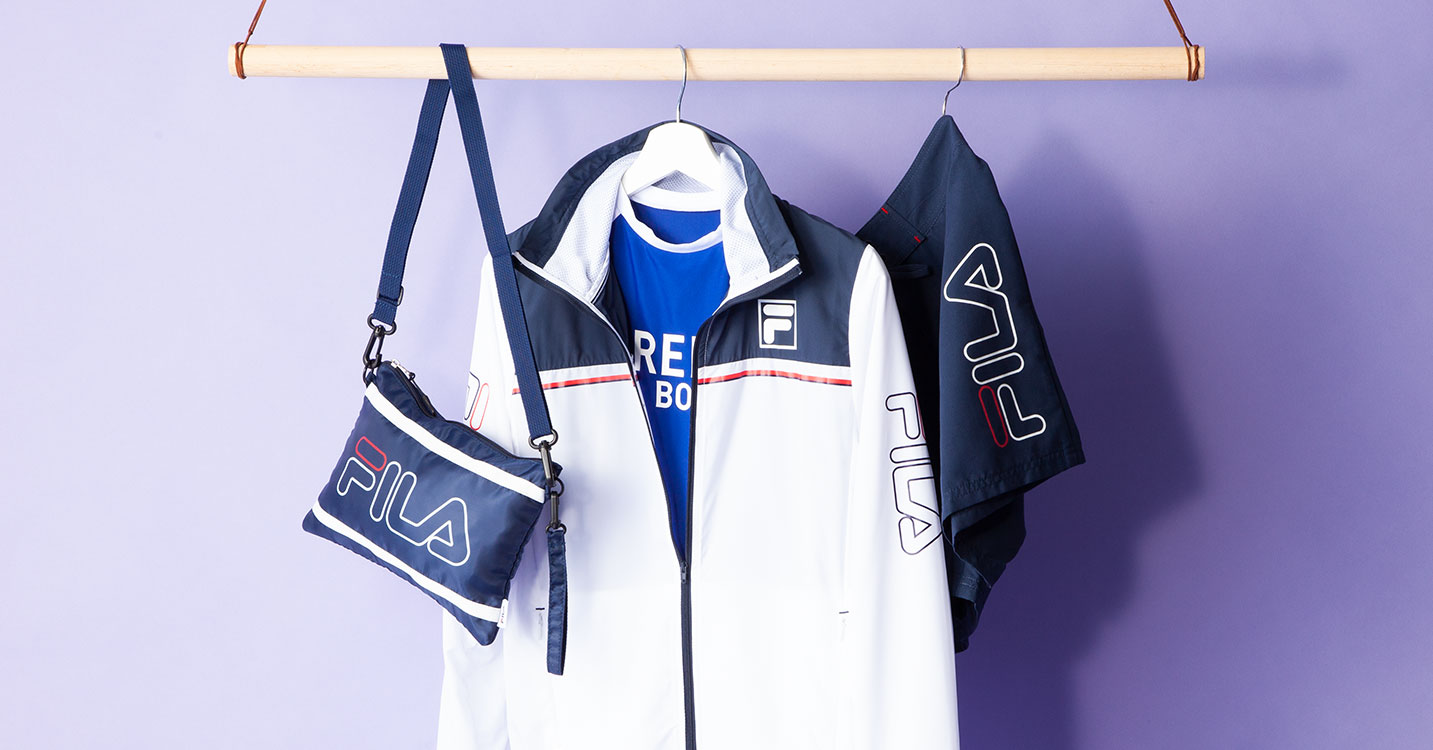 FILA/REEBOK RESORT WEAR WOMEN