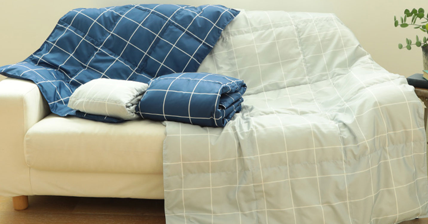 Spring Washable Downquilt