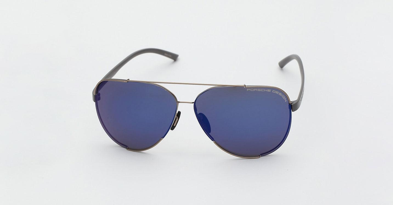 Luxury Motor Brand Eyewear