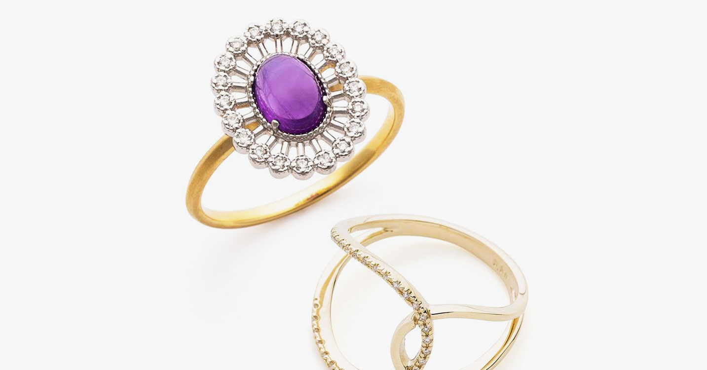 Jewelry must have
