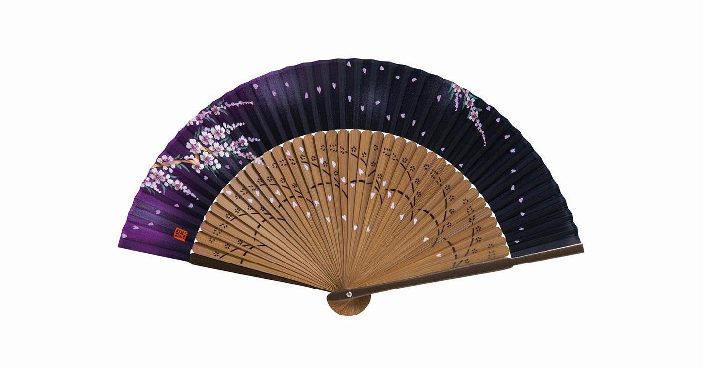 京都伏見扇子