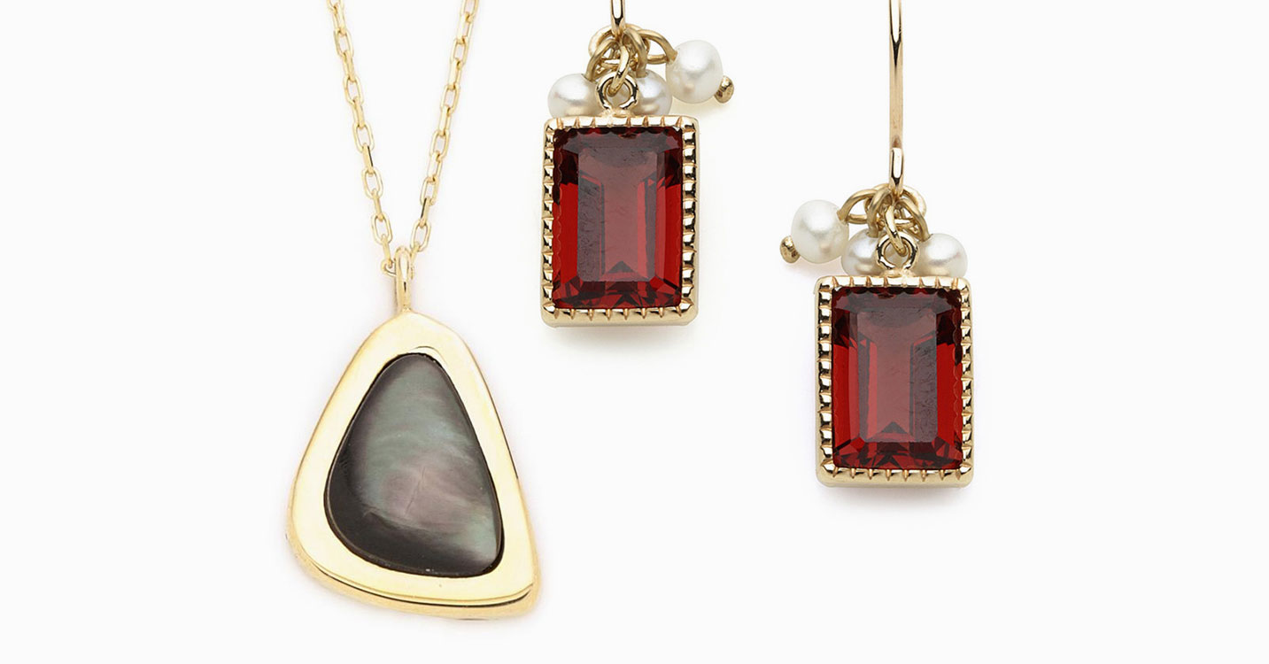 Love Jewels