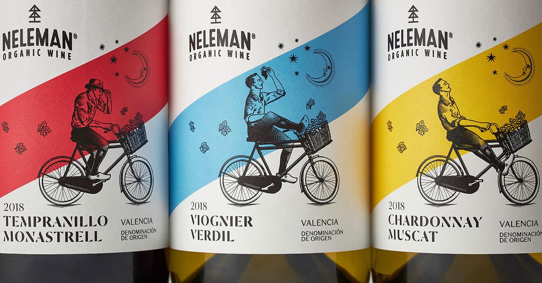 Bodegas Neleman-ヴィーガン・オーガニックワイン-