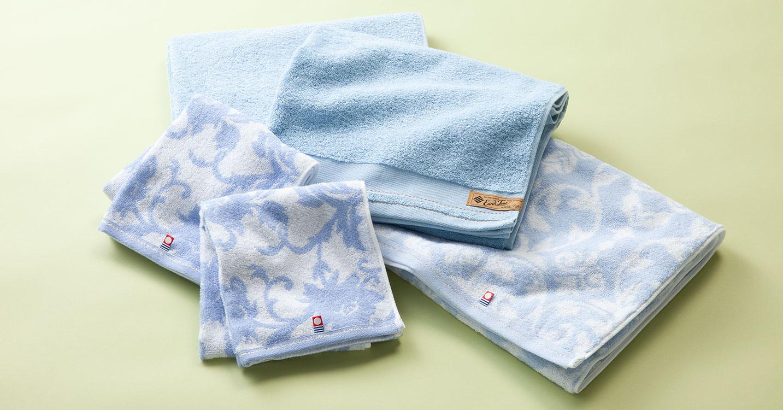 Towel Collection-お買い得タオル特集-