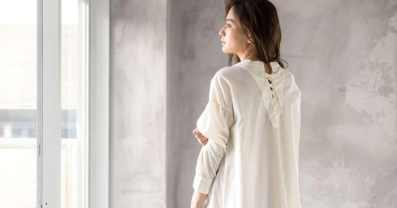 ENNEA/Emilyan/White Collection