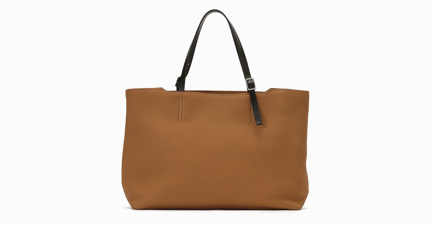 ECCO WOMEN-Leather Bag-
