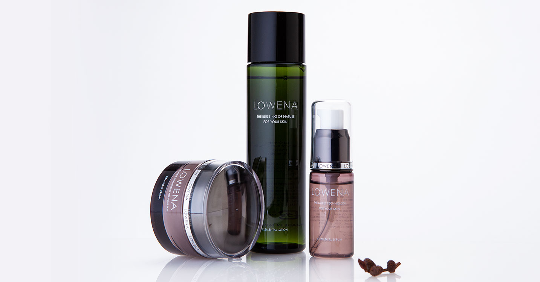 LOWENA 幹細胞スキンケア