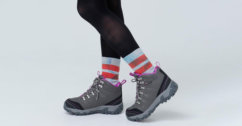 albatre -Outdoor Shoes-