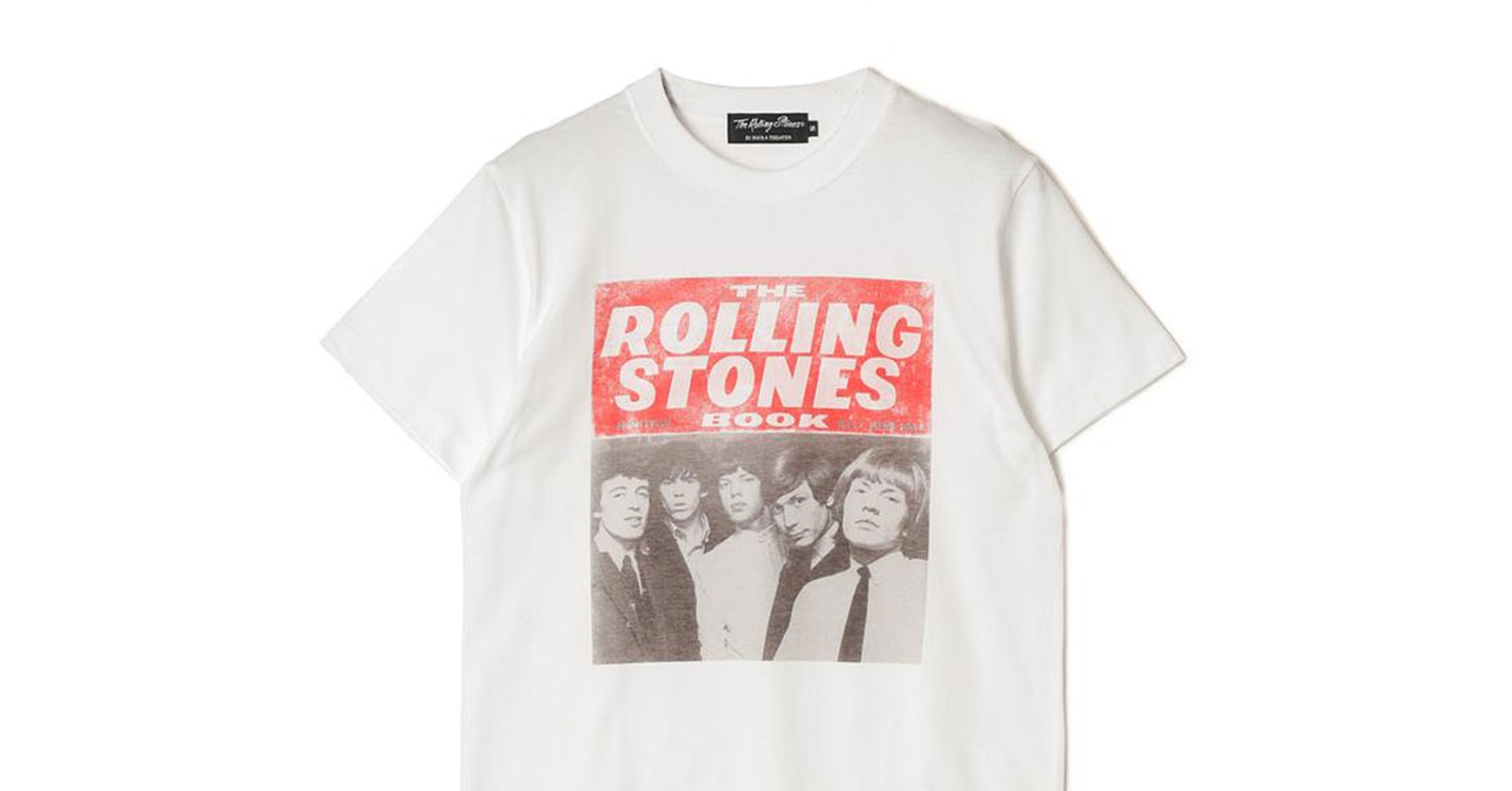 The Rolling Stones by ROCK A THEATER