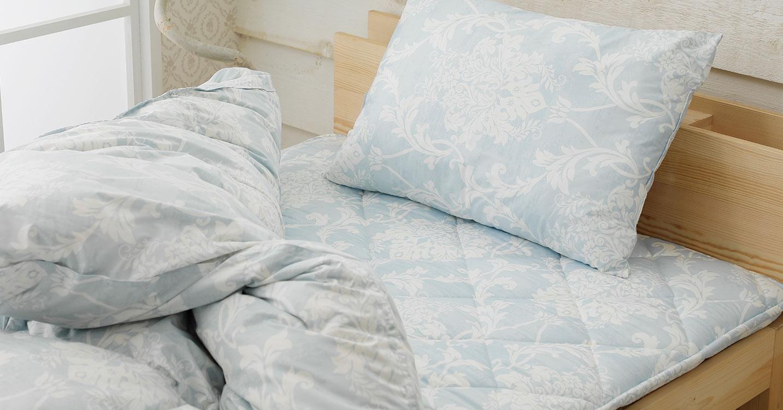 西川-一般寝具コレクション-