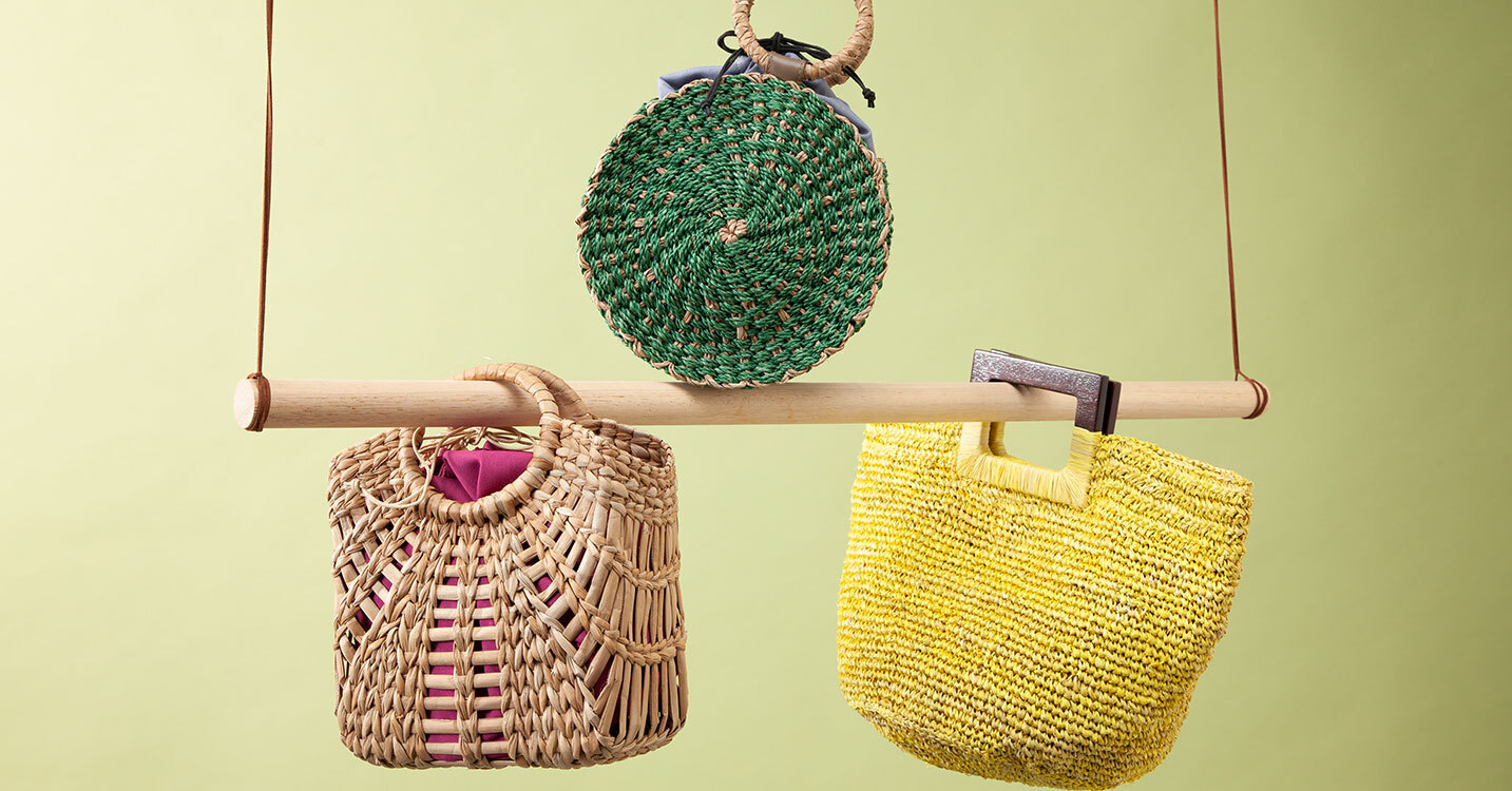 CACHELLIE -SUMMER BAG COLLECTION-