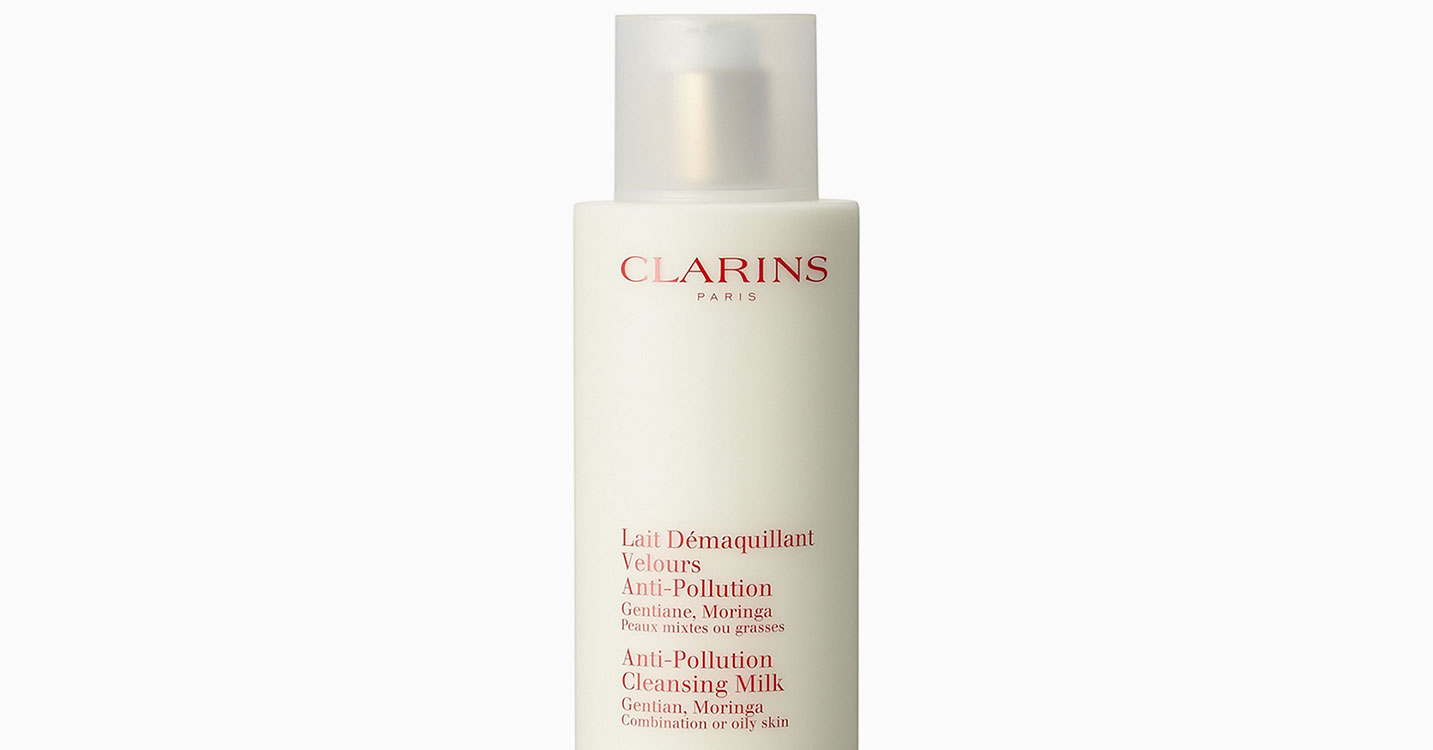 CLARINS/L'OCCITANE/CLINIQUE