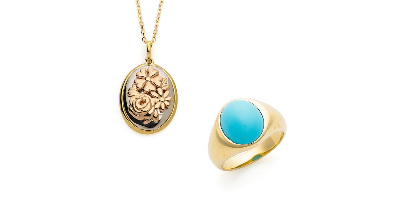 Favorite Jewels