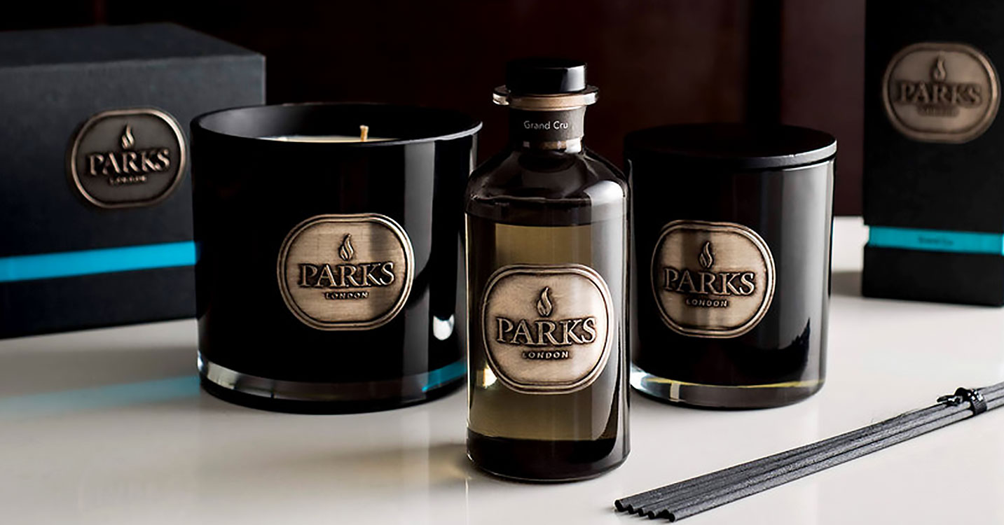 PARKS luxury fragrance