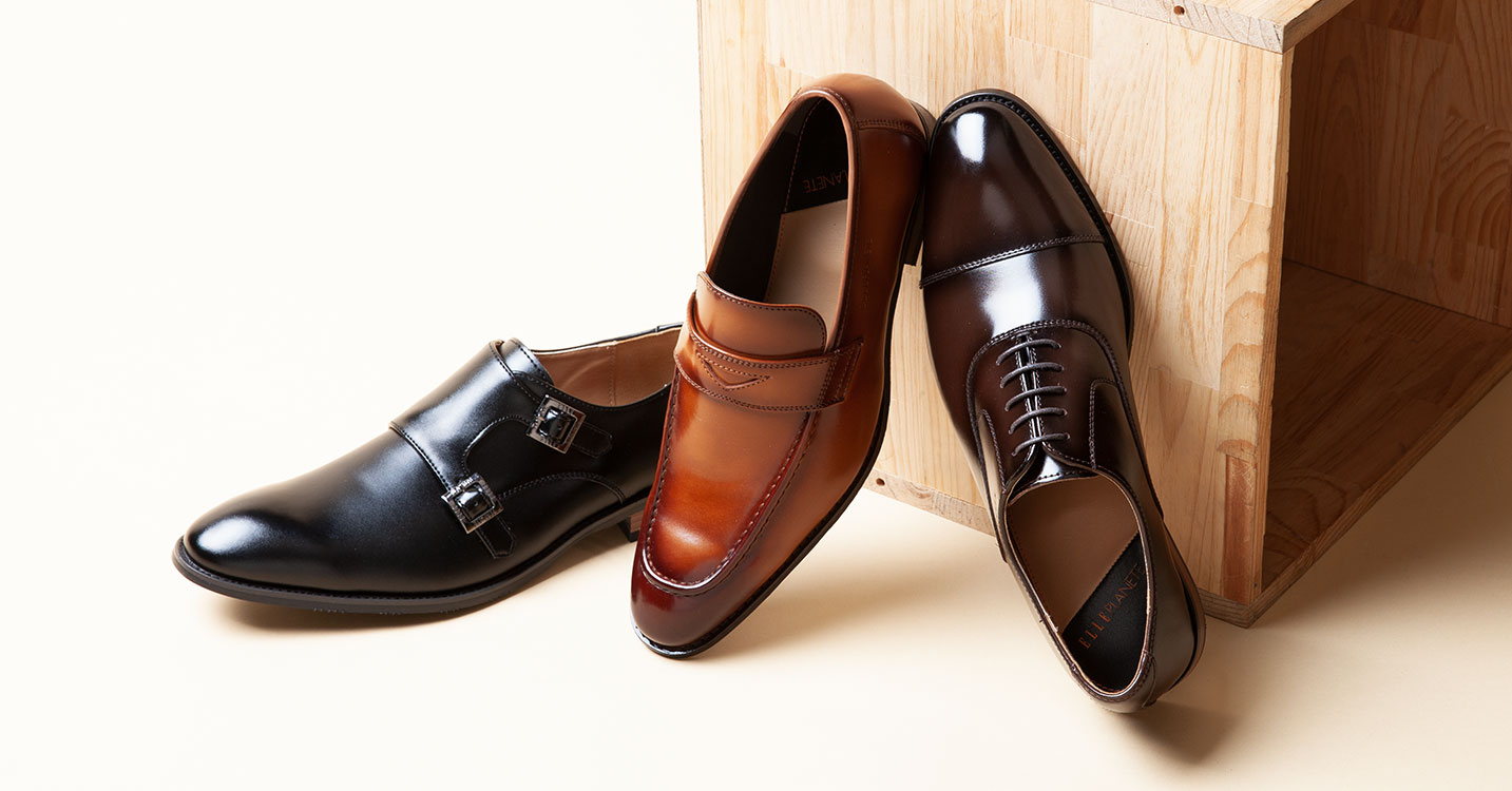 Business Shoes Picks