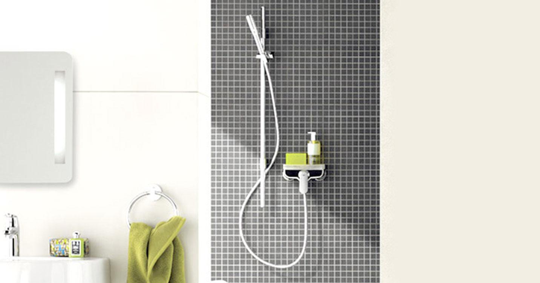GROHE-シャワーヘッド-