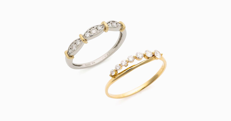Nudie Jewelry