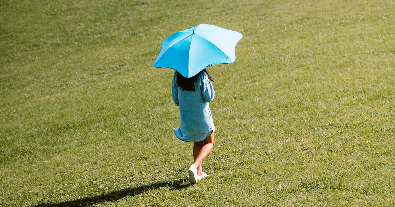 BLUNT  ニュージーランド発の最強傘!