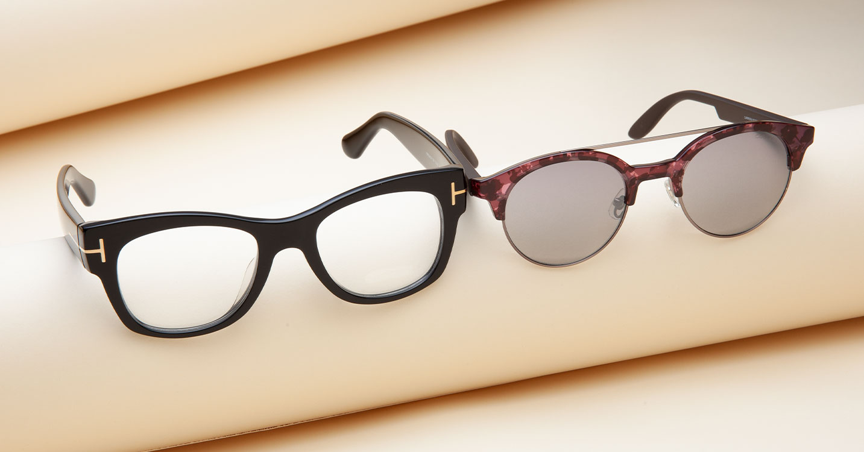 Luxury Brand Eyewear Picks