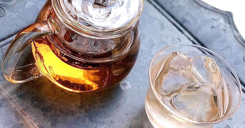 茶酵素本舗 京都・宇治和束の香り高き無農薬のお茶