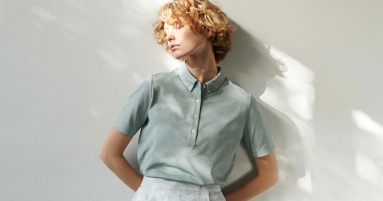 NEWYORKER -Timeless Wardrobe -
