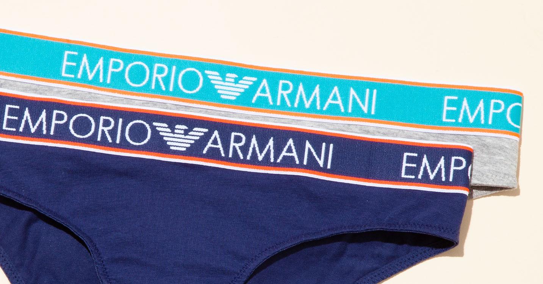 EMPORIO ARMANI Underwear WOMEN