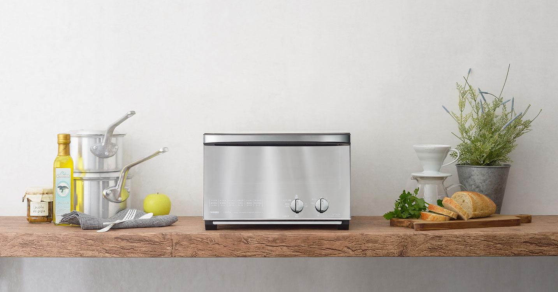 TWINBIRD -Early Sammer Living Appliances-