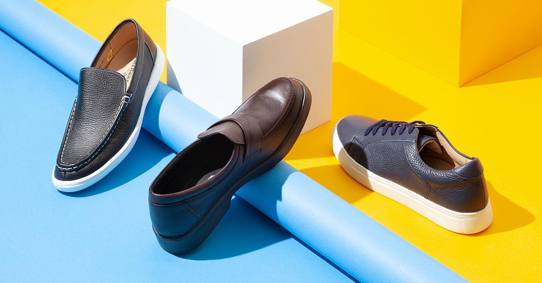 Italian Dress Shoes & Sneakers