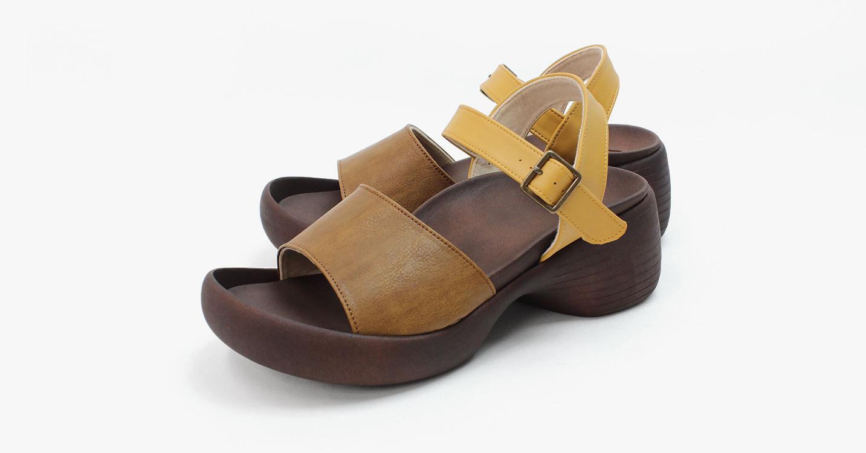 REGETTA CANOE WOMEN  -日本製の疲れにくい優しい履き心地-