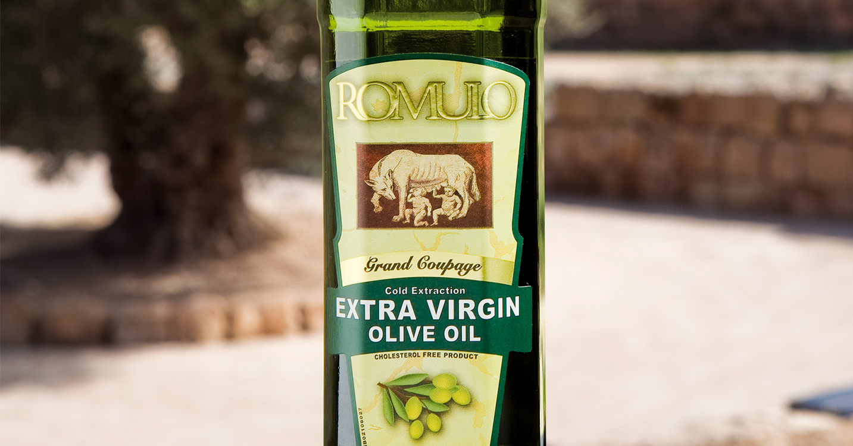 ROMULO-酸度0.30%のオーガニックEXVオリーブオイル-