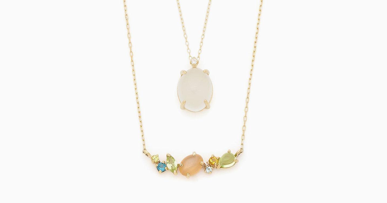 Favorite Pearl & Colored Stone