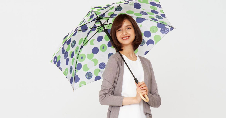 MOZ -Rain goods-