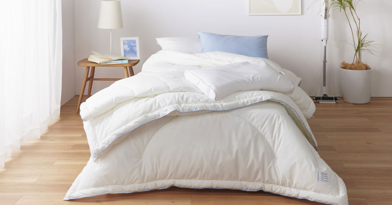 西川の 一般寝具特集
