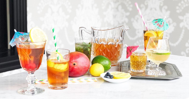 EARLY SUMMER SET -カレルチャペック紅茶店-