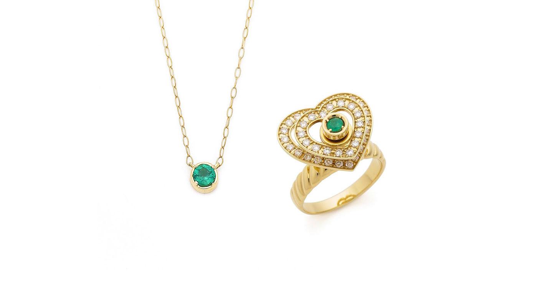 Classic Jewels