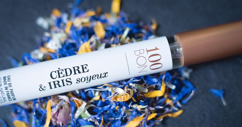 100BON-フランス発 風のように香るナチュラルフレグランス-